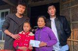Tin tức - Dàn cầu thủ U23 đón Tết: Làm từ thiện, ra chợ bán thịt lợn giúp mẹ