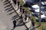 Tin tức - Xả súng kinh hoàng tại trường trung học Mỹ, 17 người chết