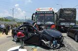 Tin trong nước - Số người thiệt mạng vì tai nạn giao thông tăng đột biến trong ngày mùng 1 Tết