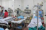 """Tin tức - Bệnh viện Việt Đức """"vỡ trận"""" cấp cứu trong ngày 30 Tết"""