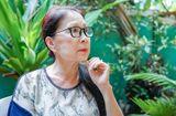 """Tin tức - Nghệ sĩ Kim Xuân: """"Mẹ chồng cũng từng là con dâu nên phải hiểu cho nhau"""""""