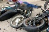 Tin tức - Cà Mau: Hai xe máy đấu đầu, ba người tử vong tại chỗ
