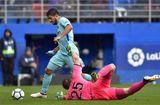 Tin tức - Barca giành chiến thắng, giữ vững ngôi đầu ở La Liga
