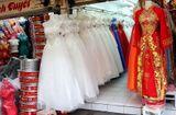 Tin trong nước - Những phiên chợ kỳ lạ chỉ họp một lần vào dịp Tết Nguyên đán