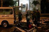 Tin trong nước -  Điều tra vụ nam sinh bị chém tử vong khi đi chơi Tết