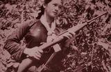 Tin tức - Nghe nữ du kích Bảy Mô kể chuyện ăn Tết trong địa đạo