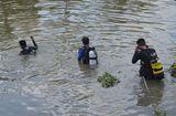 Tin tức - Người phụ nữ mất tích sau khi nhảy sông sáng mùng 5 Tết