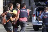 Tin tức - Pháp bắt giữ thêm 3 nghi can trong các vụ tấn công tại Tây Ban Nha