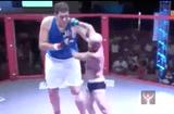 Tin tức - Trận so găn chêch lệch 77cm của võ sĩ cao nhất lịch sử MMA