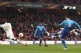 Tin tức - Video bàn thắng Arsenal 1-2 Oestersunds tại Europa League