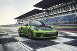 Tin tức - Siêu xe Porsche 911 GT3 RS lộ diện ở Việt Nam, chào giá gần 14 tỉ đồng