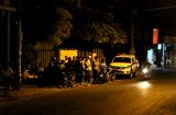 Tin tức - Trích xuất camera, truy tìm kẻ nổ súng bắn người ở Sài Gòn