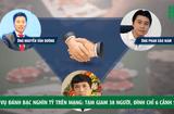 Tin tức - Đường dây đánh bạc nghìn tỷ liên quan ông Nguyễn Thanh Hóa: 6 cảnh sát bị đình chỉ là ai?