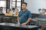Tin tức - Tài xế tông chết phóng viên ở Nha Trang lĩnh 9 tháng tù giam
