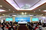 Truyền thông - Thương hiệu - Đông y Dung Hà: Họp chiến lược kinh doanh thu hút hơn 200 đại lý