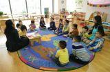 Tin tức - Chưa được nghiệm thu PCCC, TNR Goldsilk Complex để trường mầm non dạy học