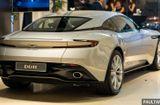 Tin tức - Xế sang Aston Martin DB11 V8 ra mắt, chào giá hơn 450.000 USD
