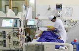 Tin tức - Bệnh nhân nhập viễn cấp cứu vì suy đa tạng, nhiễm trùng phổi