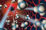 Tin tức - Trung Quốc phát triển công nghệ nano trong điều trị ung thư