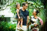 Tin tức - Cuộc sống viên mãn của sao Việt lấy chồng Tây