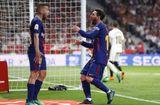 Tin tức - Barcelona vô địch Cúp Nhà vua lần thứ 30