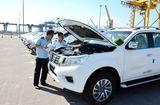 Tin tức - Chỉ trong 1 tuần, Việt Nam chi hơn 23 triệu USD nhập khẩu ôtô