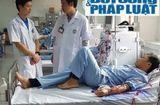 Y tế - Thông tin mới nhất về phiên tòa xét xử bác sĩ Hoàng Công Lương và 2 bị cáo