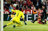 Tin tức - Hạ gục Bayern, Real Madrid rộng cửa vào chung kết