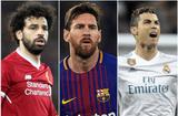 Tin tức - Huyền thoại MU dự đoán cầu thủ giành Quả bóng vàng 2018