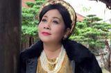 Tin tức - Minh Hằng, Trung Anh được xét tặng danh hiệu NSND
