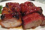 Tin tức - Món ngon bữa tối: Thịt xá xíu thơm ngậy bên ngoài, đậm vị bên trong
