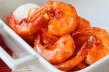Tin tức - Món ngon bữa trưa: Tôm sốt chua ngọt ăn là mê