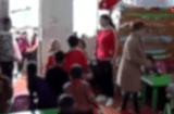 Tin tức - Trung Quốc: Giáo viên mầm non bắt 17 bé gái xếp hàng, nhổ nước bọt vào mặt bé trai