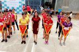 Truyền thông - Thương hiệu - Phụ nữ đất bưởi Đoan Hùng - Phú Thọ xây dựng quê hương giàu đẹp.