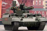Tin thế giới - Lộ diện hàng loạt vũ khí tân tiến trong lễ duyệt binh Ngày Chiến thắng của Nga