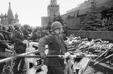 Tin tức - Những bí mật về Lễ duyệt binh Ngày Chiến thắng của Nga