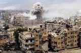 Tin thế giới - Quân đội Syria phối hợp với liên minh kết liễu IS tại Hajar Al-Aswad và Yarmouk.