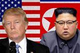 Tin tức - Ông Trump bác khả năng tổ chức cuộc gặp Mỹ-Triều tại DMZ