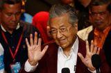 Tin thế giới - Malaysia có tân Thủ tướng 92 tuổi