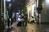 Tin tức - Hà Nội: Các điểm úng ngập trên địa bàn Thủ đô đã cơ bản rút hết nước
