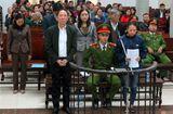 Tin trong nước - Ngày mai (14/5), xét xử nguyên Phó Giám đốc sở NN&PTNT Hà Nội và đồng phạm