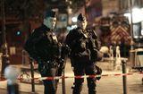 Tin tức - Pháp xác định danh tính hung thủ vụ tấn công bằng dao tại Paris