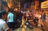 """Tin tức - Hiện trường vụ 2 """"hiệp sĩ"""" ở Sài Gòn bị đâm chết: Cách trụ sở công an phường 20m"""