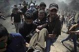 Tin thế giới - Israel bắn chết hàng chục người biểu tình phản đối Mỹ mở đại sứ quán ở Jerusalem