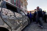 Tin tức - Khủng bố tại Afghanistan khiến gần 60 người thương vong