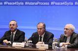 Tin thế giới - Mỹ từ chối tham gia vòng đàm phán hòa bình thứ 9 của Syria