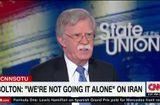 Tin thế giới - Mỹ xem xét trừng phạt các công ty EU giao dịch với Iran