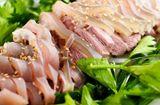 Tin tức - Món ngon bữa tối: Thịt bê hấp gừng sả chấm tương bần ngon hết ý
