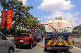 Tin tức - Video: Tài xế xe bồn bị lái xe tải chặn đầu, cầm gậy vụt liên tiếp