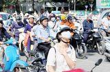 Tin tức - Dự báo thời tiết ngày 16/5: Nắng nóng mở rộng, Hà Nội tăng nhiệt 37 độ C